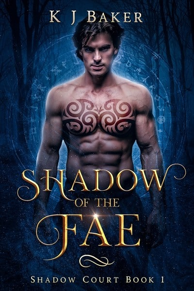 Shadow of the Fae by KJ Baker